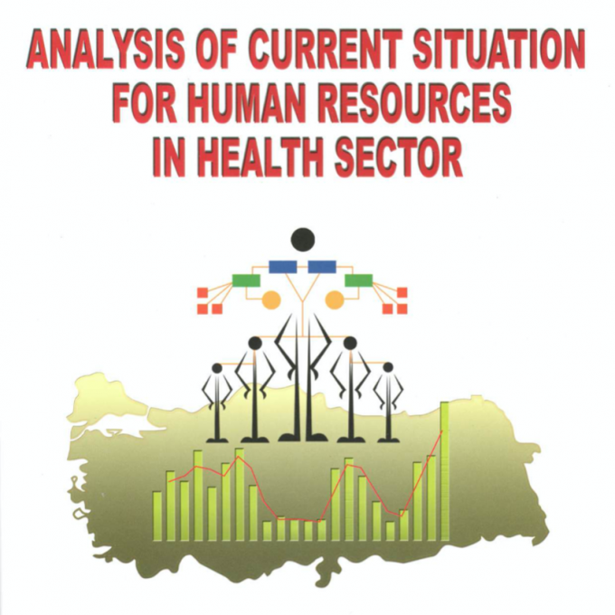 Analysis Of Current Situation For Human Resources In Health Sector