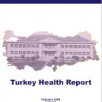 Turkey Health Report
